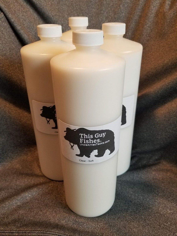 Amazon.com: Uncle Arnies Tackle - Señuelo de pesca (material ...
