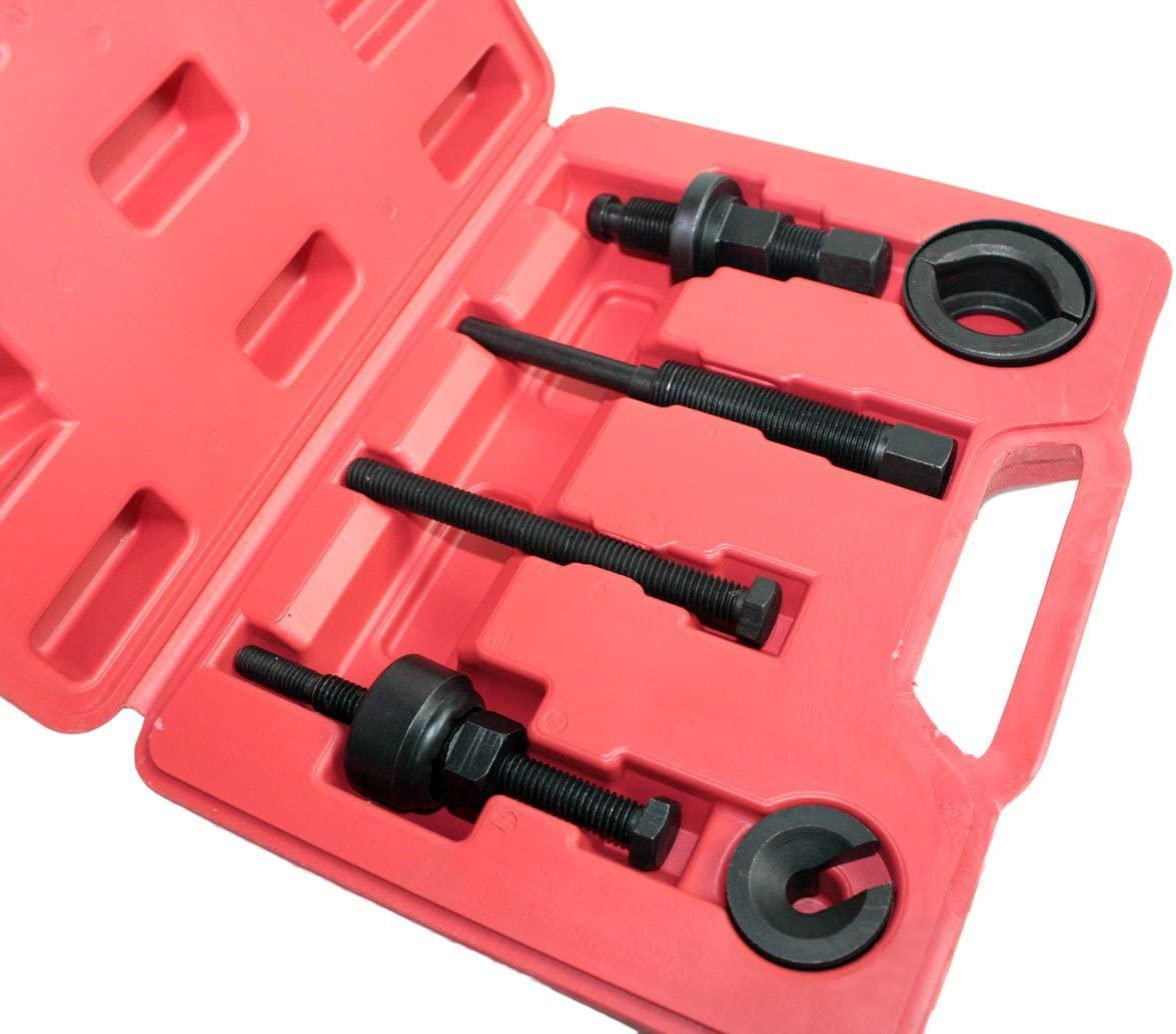 Power Steering Pump Pulley Puller OTC p//s tools remover and installer tool kit