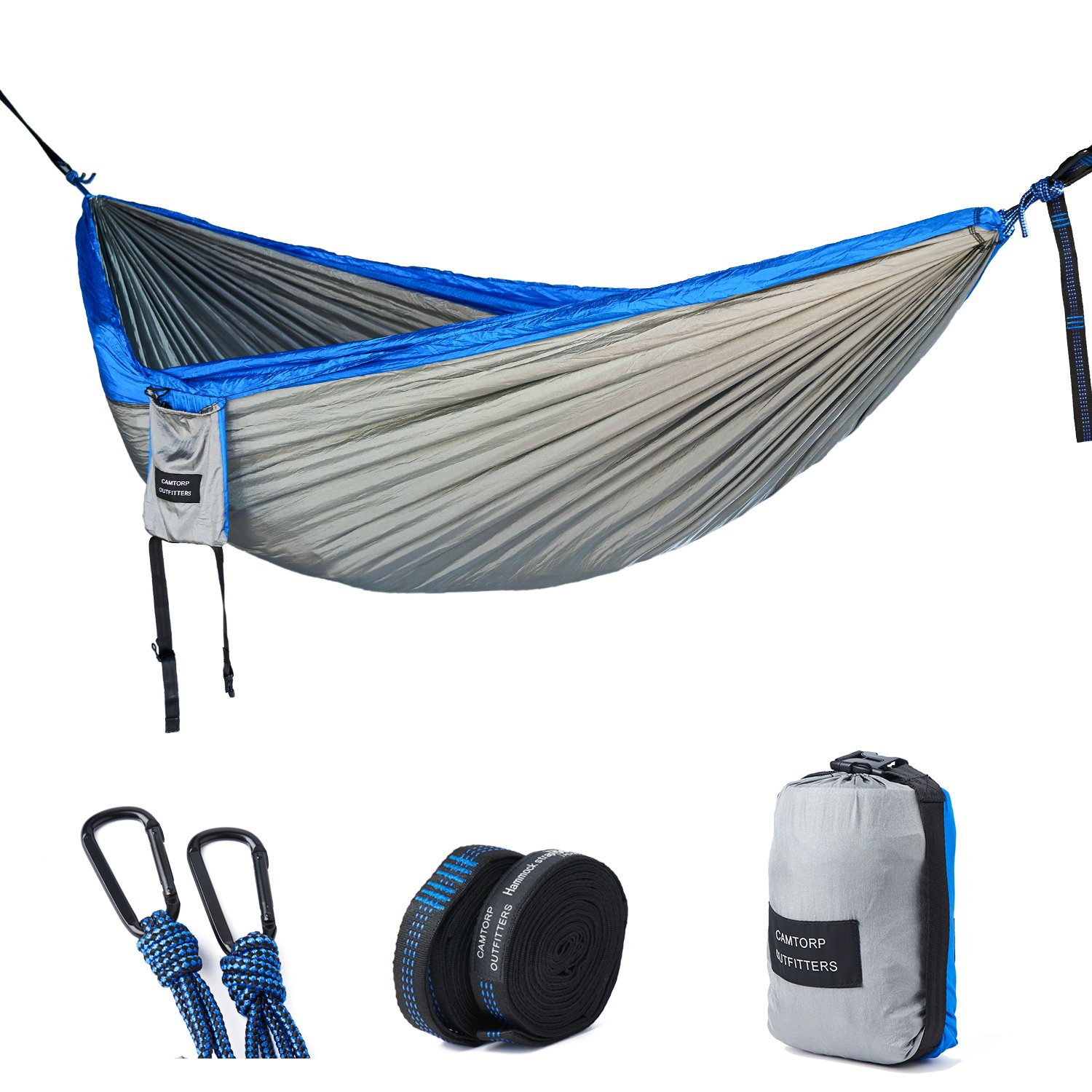 mosquito backpacking for tent dp straps with camping tree cambond net parachute woot bed hammocks hammock hanging lightweight portable amazon com