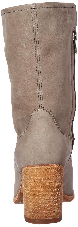 Frye B(M) Women's Addie Mid Boot B01HJ05XKK 9.5 B(M) Frye US Grey 31c224