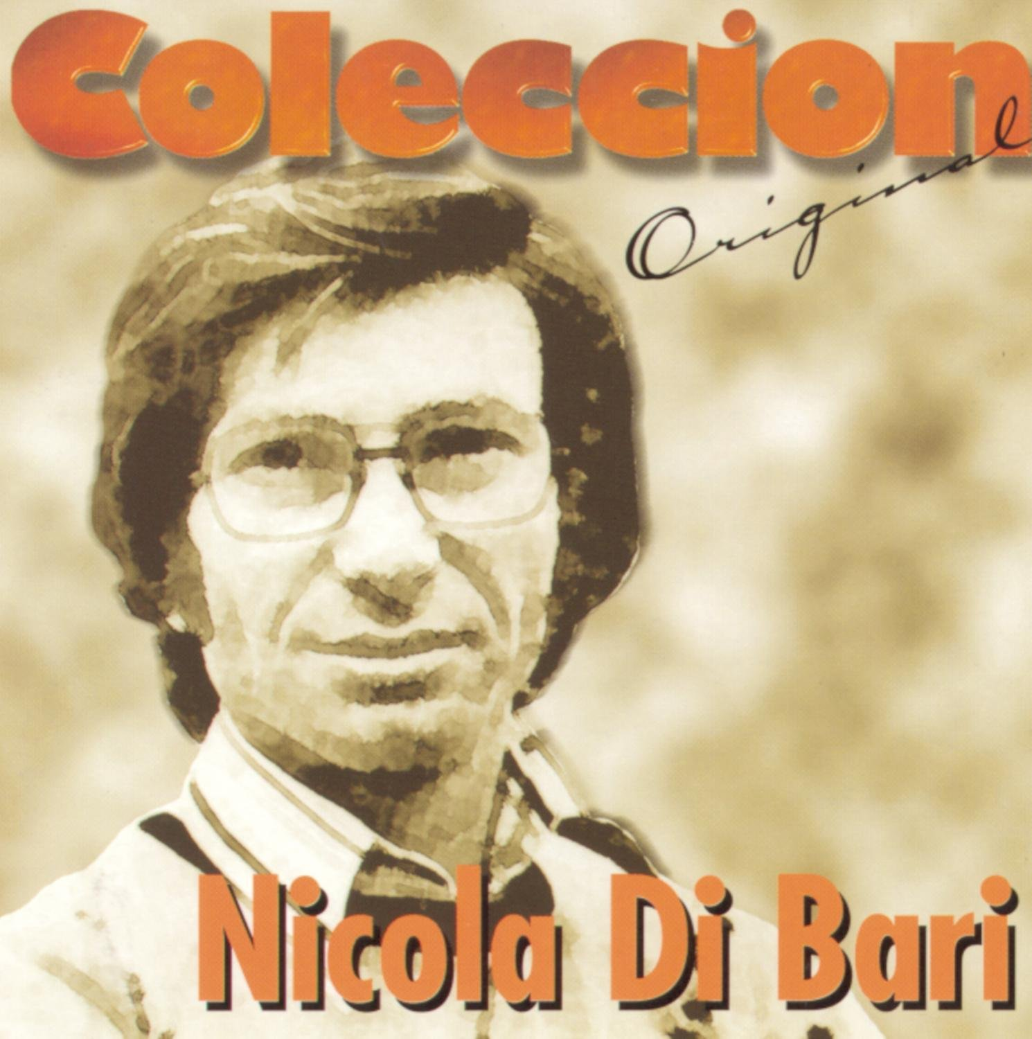 Coleccion Original: Nicola di Bari: Amazon.es: Música
