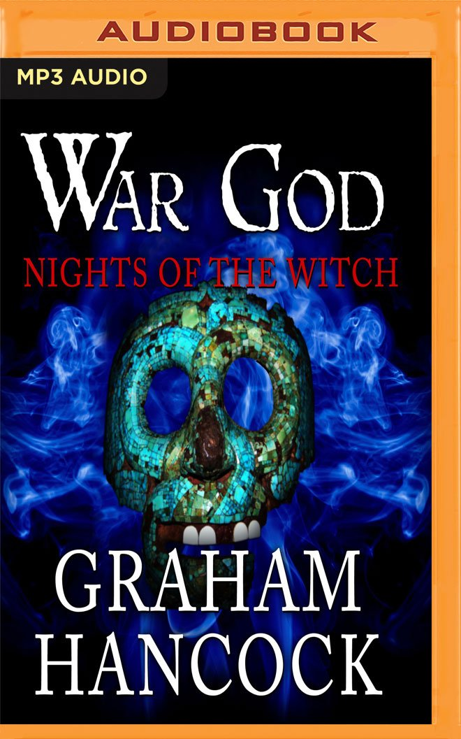 Download Nights of the Witch (War God) ePub fb2 book