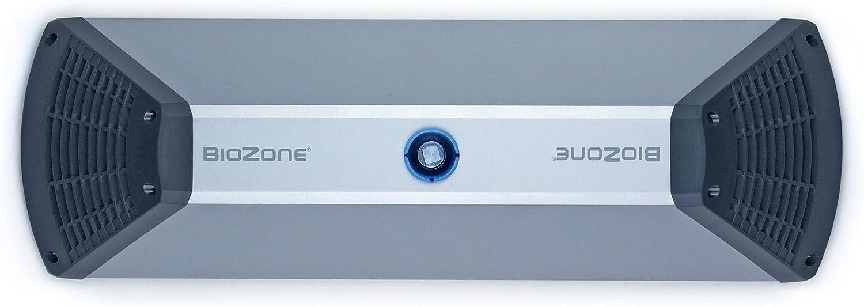 BioZone Purificador de Aire UV, BioZone20: Amazon.es: Hogar
