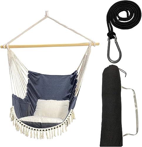 Hammock Hanging Chair Swing Chair