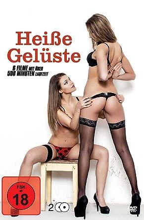Deutsche lesben orgie