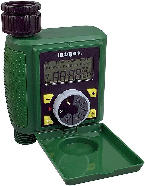 Instapark PWT 07 Outdoor Waterproof Digital P
