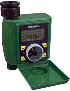 Excellent Amazon Com Orbit 57860 Battery Operated Sprinkler Timer With Valve Wiring Cloud Hisonuggs Outletorg