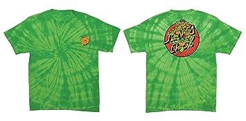 Amazon.com: Santa Cruz Shirt Teenage Mutant Ninja Turtles ...