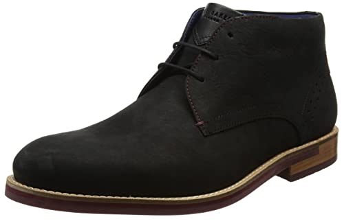 686ba2979edc Ted Baker Men  s Daiino Boots  Amazon.co.uk  Shoes   Bags