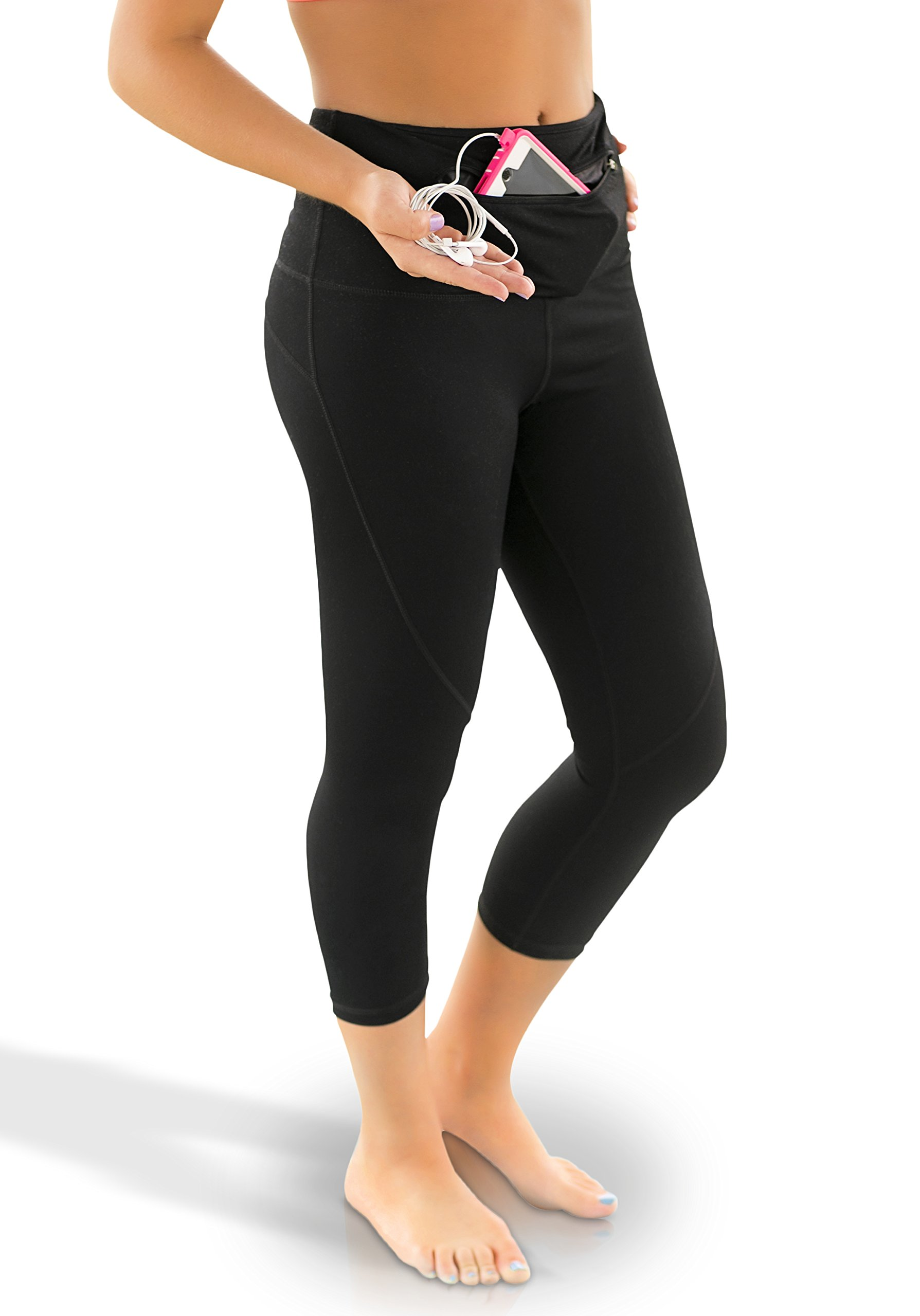 08210dbb93ce Best Rated in Women s Running Tights   Helpful Customer Reviews ...