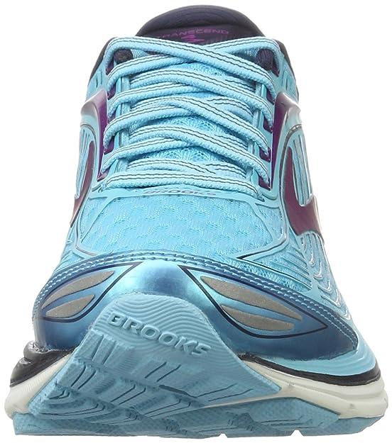Damen Transcend 4 Transcend Brooks Laufschuhe Laufschuhe Damen Brooks Brooks 4 sxhrCBQtd