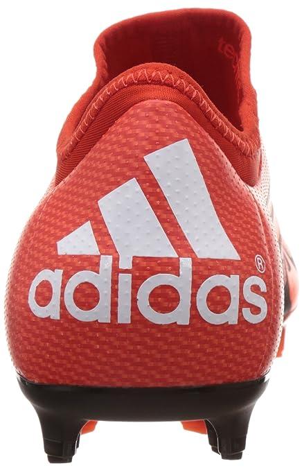 adidas x15 rouge