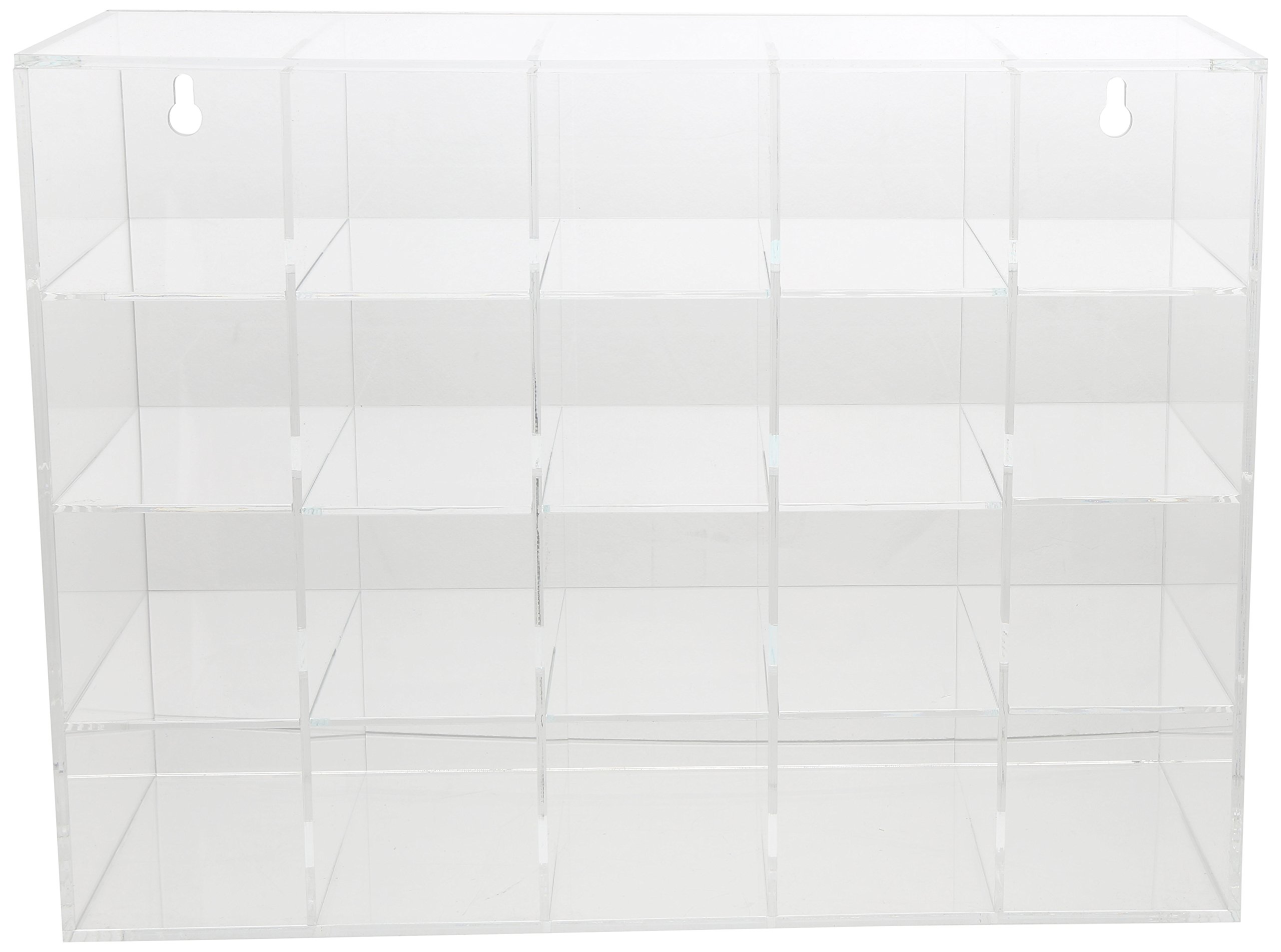 Brady 45439 Prinzing Safety Glass Holder