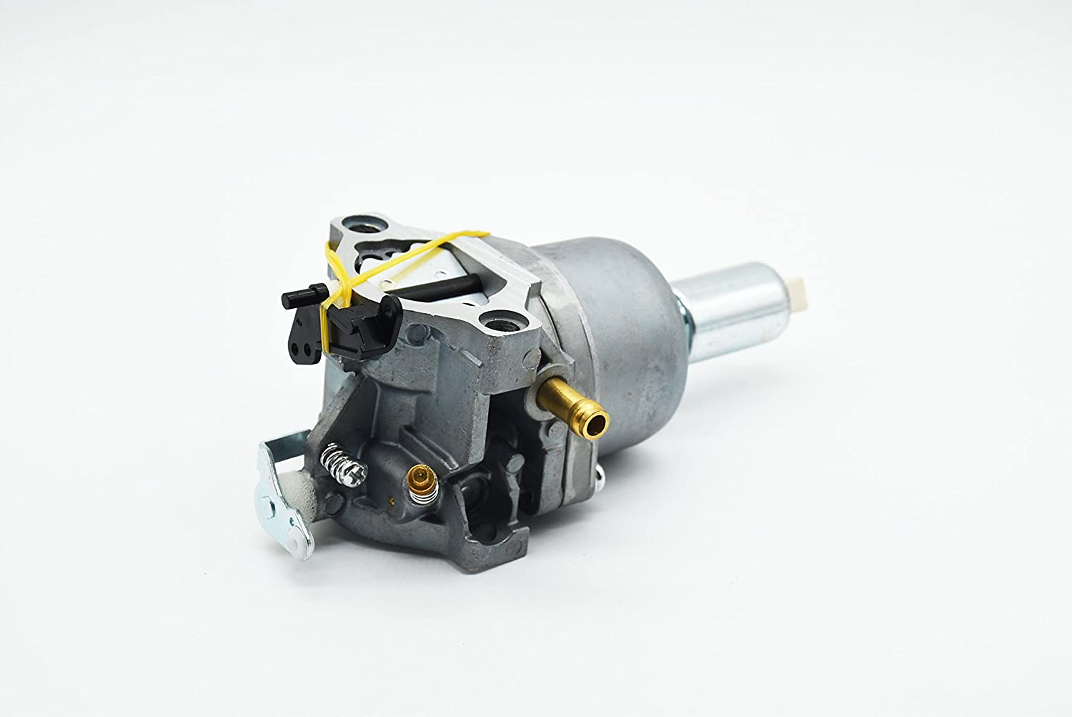 Carbman 799727 Carburetor Replacement for Briggs and Stratton ...