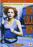 Run Lola Run [Edizione: Regno Unito] [Edizione: Regno Unito]