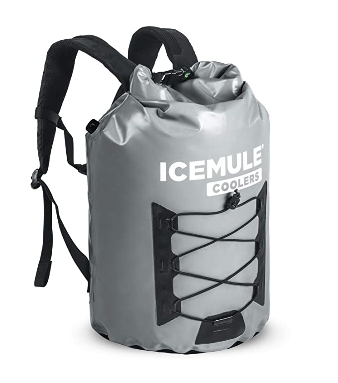 Best Kayak Cooler IceMule Pro Insulated Backpack Cooler Bag