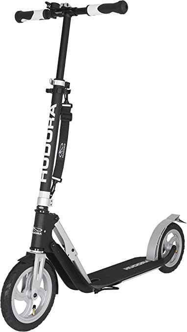 Amazon.com: HUDORA AIR 230 Big Wheel - Patinete infantil ...