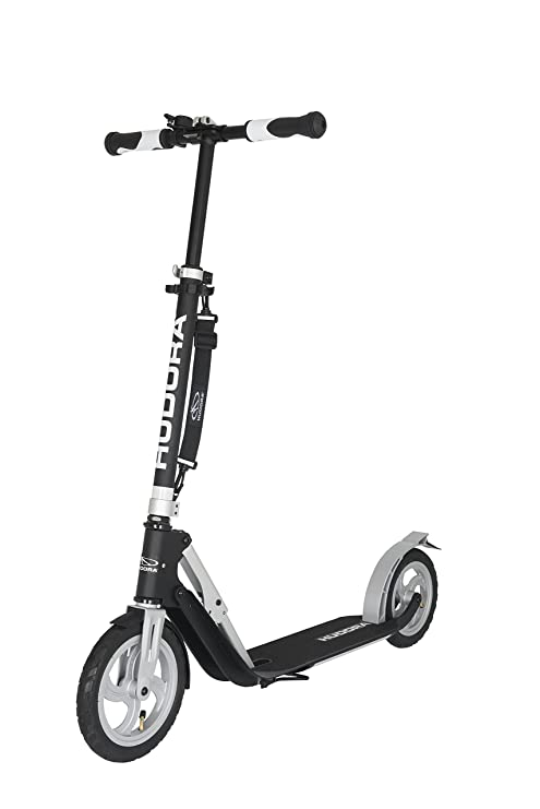 Hudora Kids Aire Big Wheel - Patinete de Aluminio, 230 mm ...