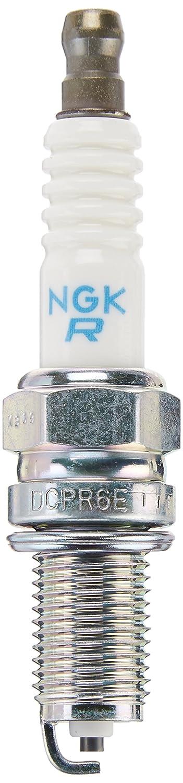 NGK Traditional Spark Plug DCPR6E BLYB