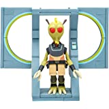 McFarlane Toys Rick & Morty The Discreet Assassin Micro Construction Set Playset