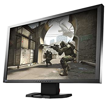 EIZO FORIS FG2421 Gaming Monitor SMPro Driver for Windows Mac
