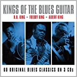 Kings Of The Blues Guitar [Import]