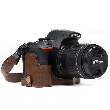 MegaGear MG1171 Estuche para cámara fotográfica: Amazon.es ...