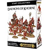 Start Collecting! Daemons of Khorne Warhammer Age of Sigmar