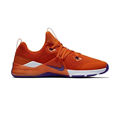 837c5d0ae Nike Clemson Tigers Zoom Train Command College Shoes - Size Men s 11 ...