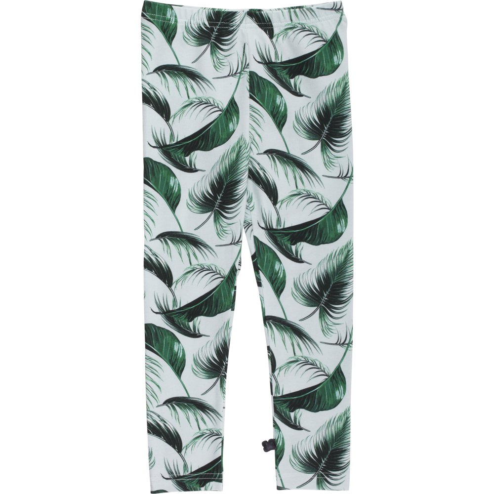 Fred's World by Green Cotton Baby Palm Leggings Fred' s World by Green Cotton 1533012201