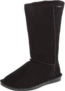 b4ac2e850827 BEARPAW Women s Emma Tall Fashion Boot