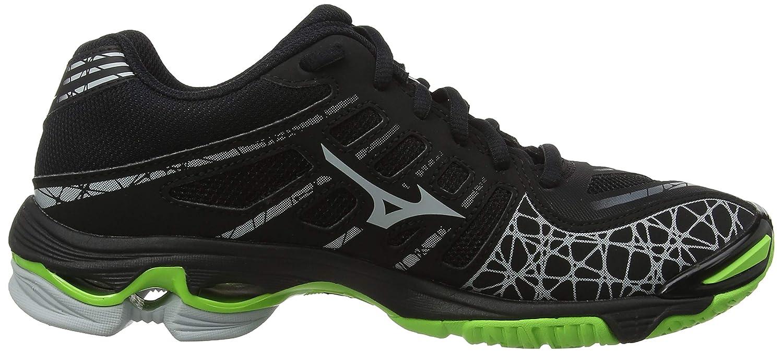 Chaussures de Volleyball Mixte Mizuno Wave Voltage