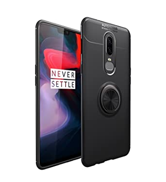 buy popular a80f8 10bc2 Case for OnePlus 6 Soft TPU Waterproof Shockproof 360 Protective Bumper  OnePlus Six OnePlus 6T 1+6T Cover