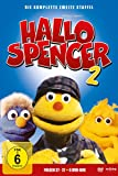 Hallo Spencer - Die komplette zweite Staffel [6 DVDs]