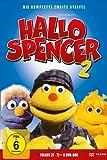 Hallo Spencer - Die komplette zweite Staffel [6 DVDs]
