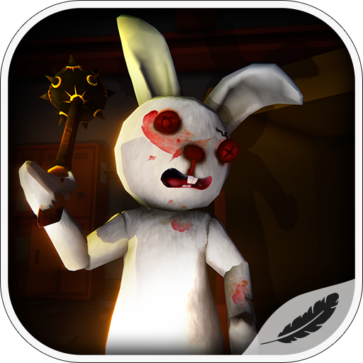 Evil Bunny Haunted House Escape Challenge 2019 ()