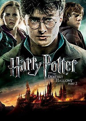 Amazonde Harry Potter Und Die Heiligtümer Des Todes Teil 2 Dt