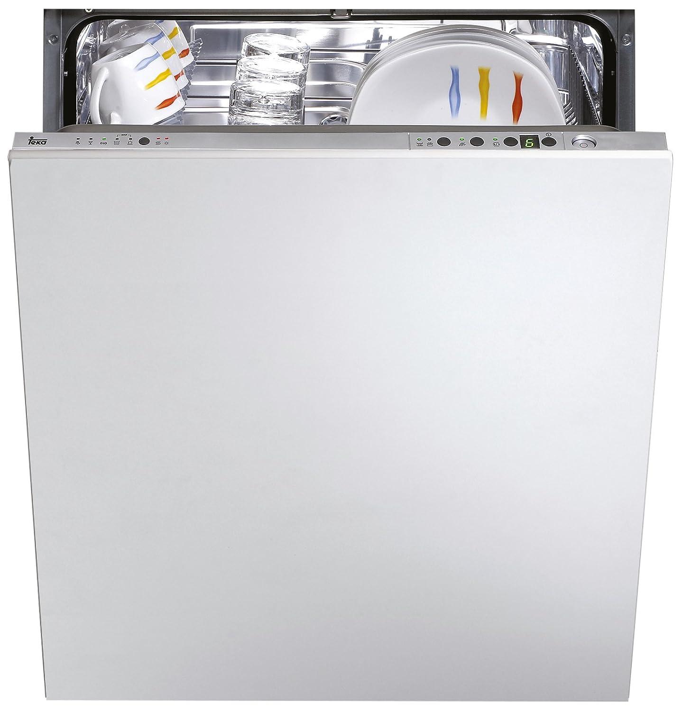 Teka 40742020 Lavavajillas vollint egriert/A + +/294 kWh/año/13 ...