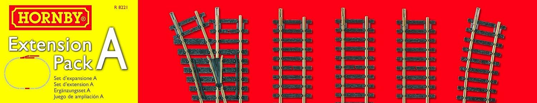 Hornby R8221 Extension Pack A Hornby Hobbies LTD