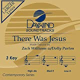 There Was Jesus [Accompaniment/Performance