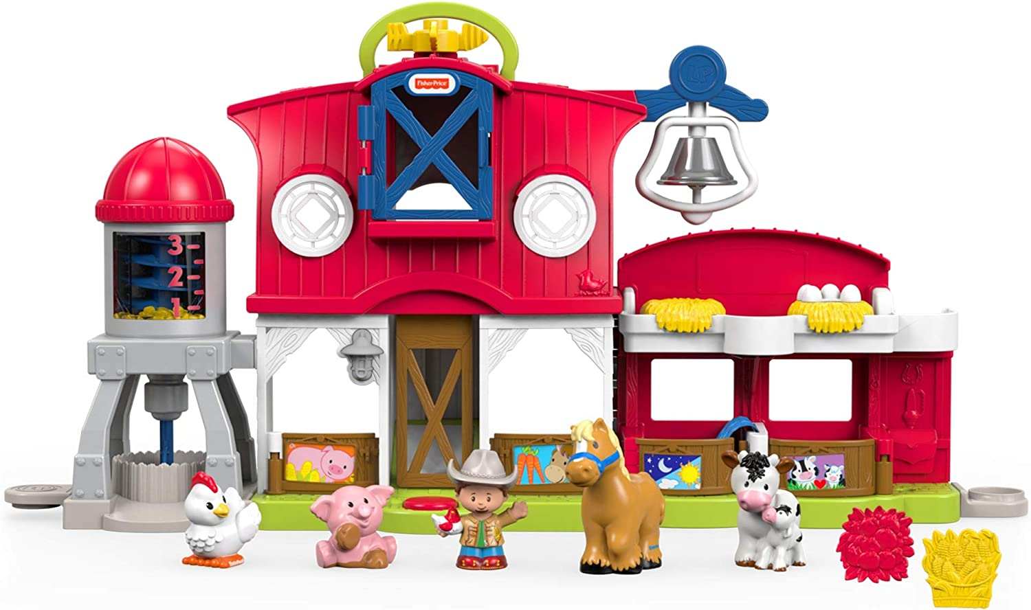 9 Best Fisher Price Little People Reviews in 2021 17