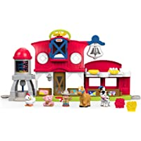 Fisher-Price Little People Caring for Animals Farm Set