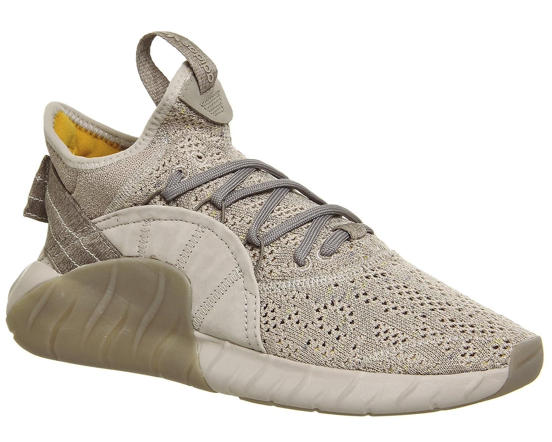 Weiß (Ftwbla   Negbas   Seamso) adidas Herren Tubular Rise Fitnessschuhe