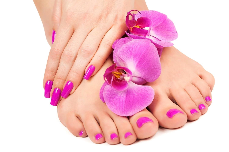 Amazon.com Beauty Salon Spa Nails Manicure and Pedicure Poster A3 HD  Poster Art PNCA22767 Health \u0026 Personal Care