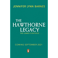 The Hawthorne Legacy (The Inheritance Games)