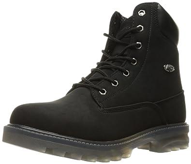 Lugz Men's Empire Hi XC Winter Boot, Black/Smokey, ...