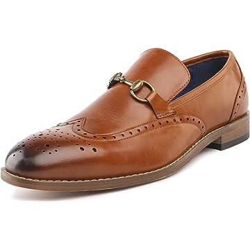 Bruno Marc Men's Dress Loafers Shoes