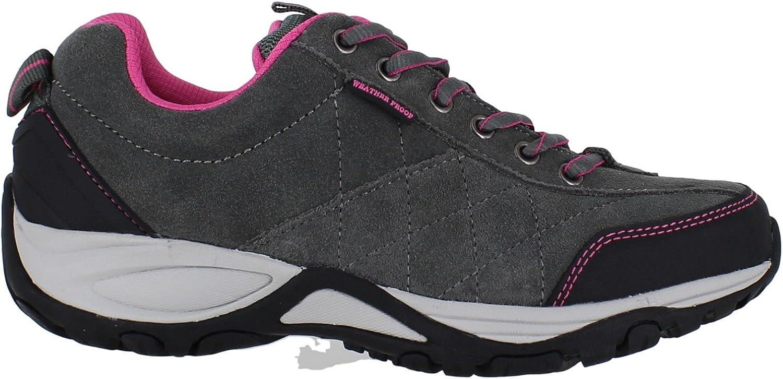 Zapatillas de mujer Keller, resistentes a la intemperie, ligeras, espuma con memoria: Amazon.es: Zapatos y complementos