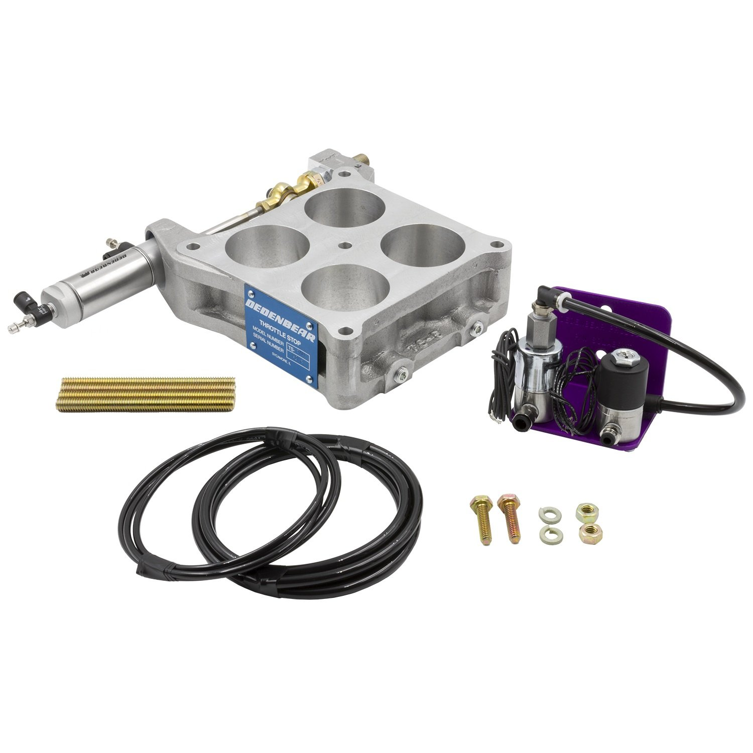 AutoMeter TS5AD Throttle Stop