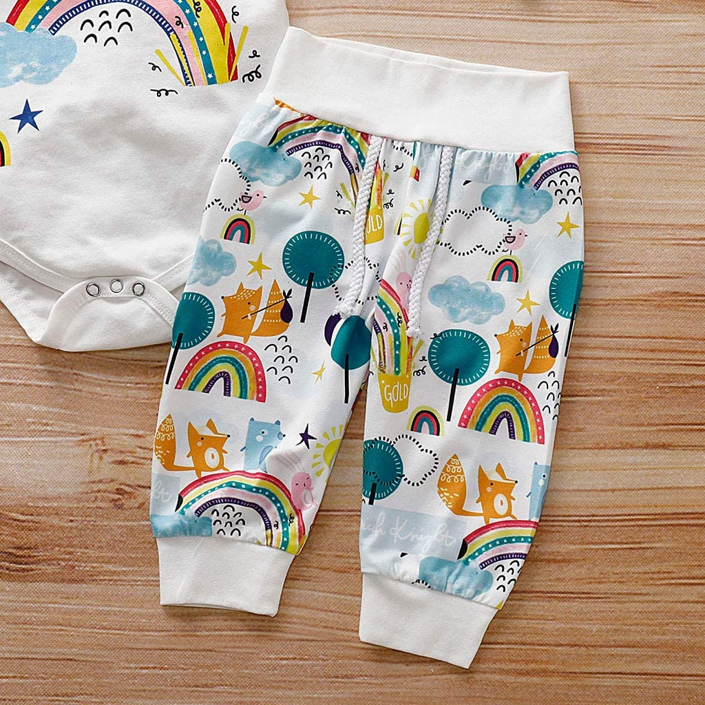 1PC Pants Kids Home Sleepwear WARMSHOP Cops.I MOOSED UP Children Pajamas Set 1PC Blouse